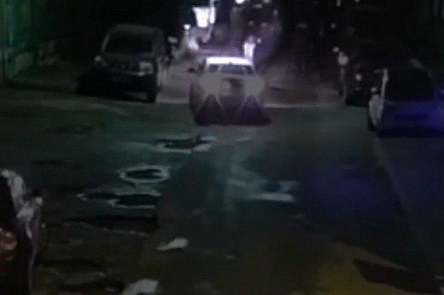 Апраксин двор - машина