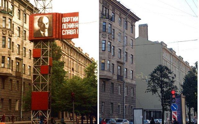 """ул. Декабристов, 60 (ранее - """"Дом-сказка"""") и 62-641985 и 2020"""