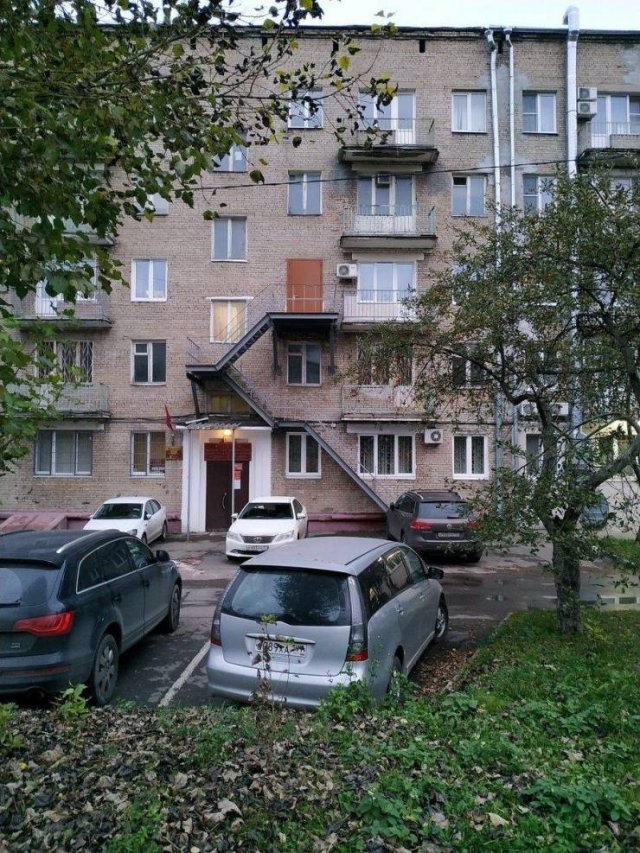 Свой вход в квартиру