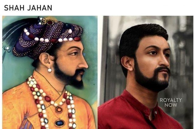 Шах-Джахан