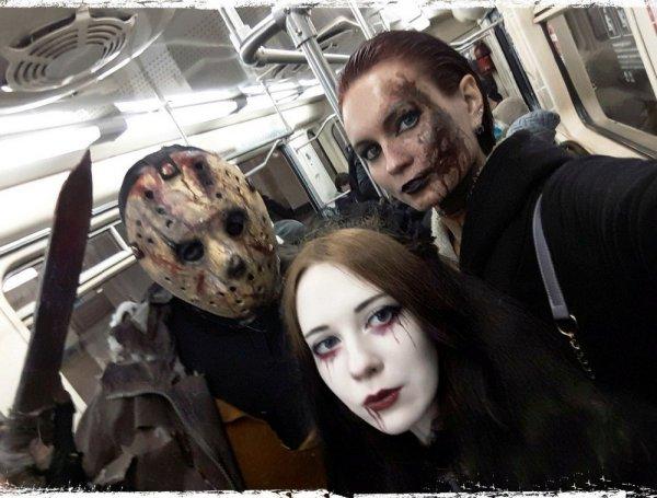 наряды на хеллоуин