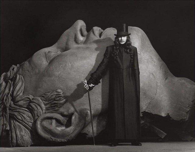 Гэри Олдмен, 1992 год.