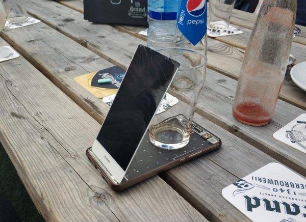 Технологии перешли на новый уровень