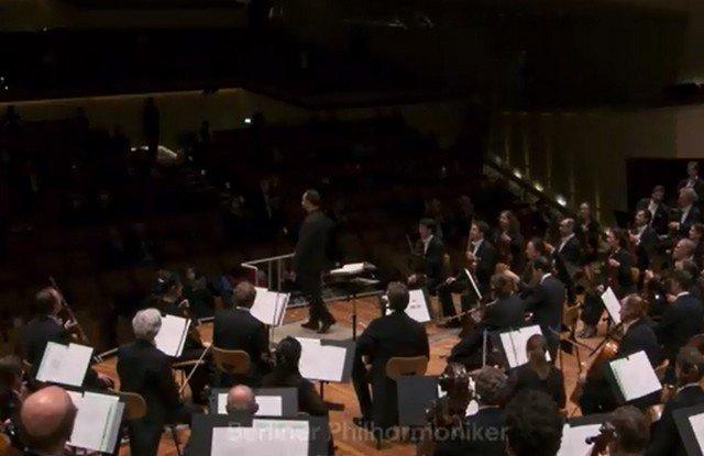 Берлинский оркест