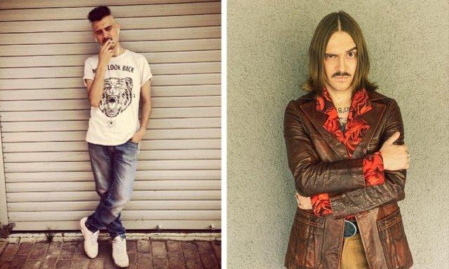 Instagram звезд: какими были первые и последние фото Ольги Бузовой, Бейонсе и Димы Билана