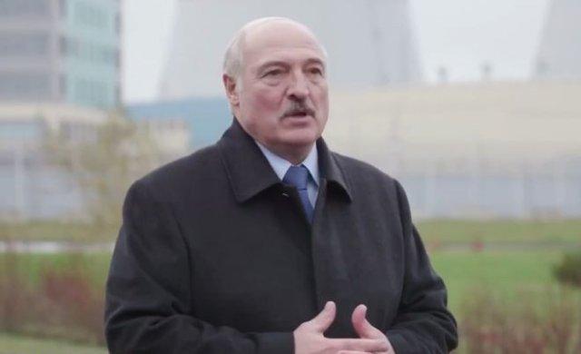 Александр Лукашенко про выборы президента США