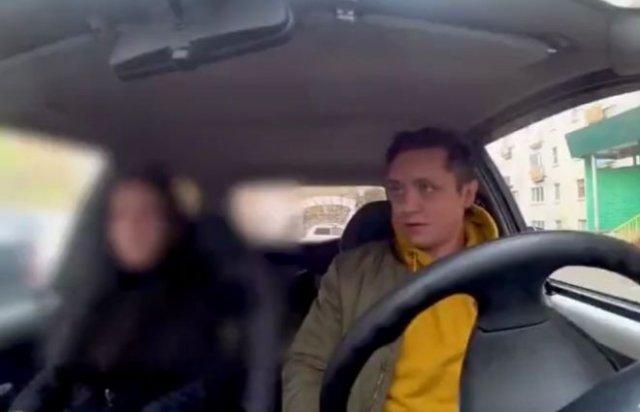 """""""И что мне в таком корыте ехать по городу?"""": Меркантильная девушка отчитывает парня на первом свидан"""