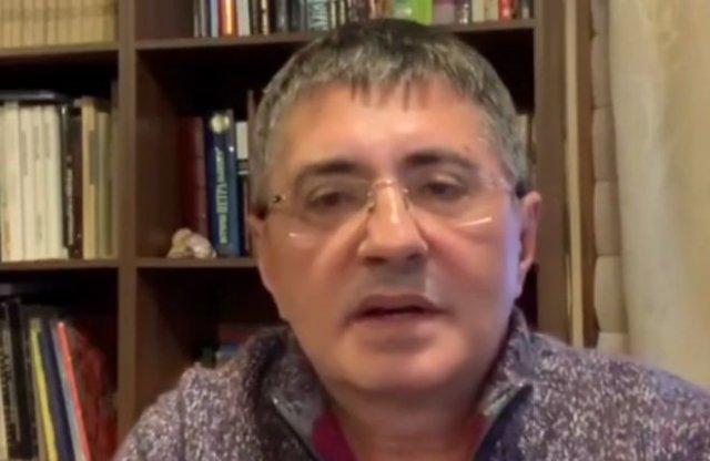 Доктор Мясников заявил, что в проблемах, связанных с медициной, виноваты сами россияне