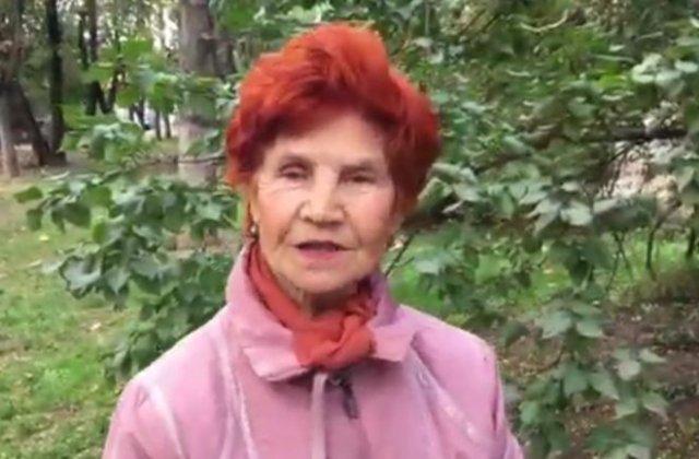"""""""Миротворец всего мира!"""": Женщина рассуждает о Владимире Путине"""