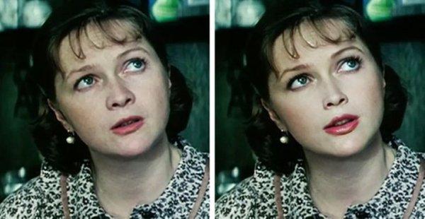Наталья Гундарева — Вера Голубева, «Одиноким предоставляется общежитие»