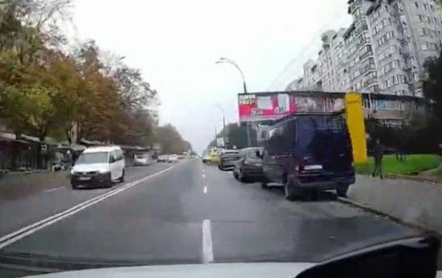 К чему приводит наплевательское отношение к правилам дорожного движения