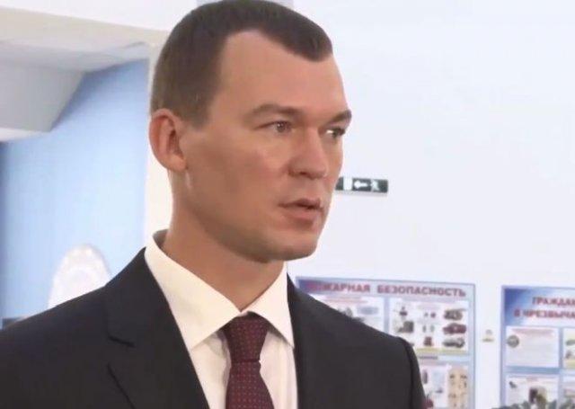 """Расследование и """"правда"""" про Михаила Дегтярева"""