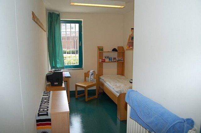 ольденбург тюрьма