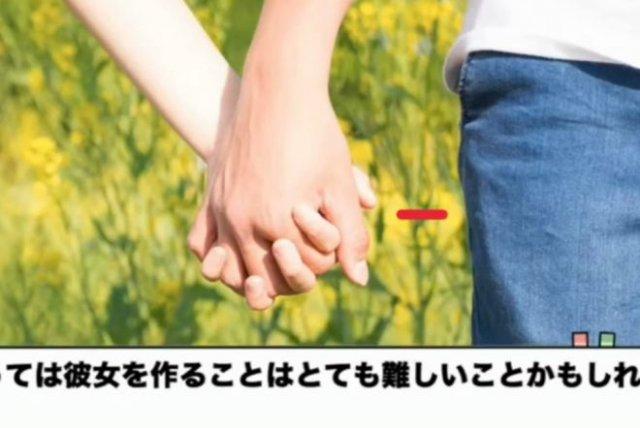 Японцы сделали устройство, имитирующее руку девушки - предназначено для одиноких парней