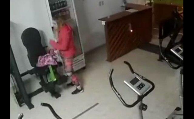 Камера спасла парня от срока за избиение
