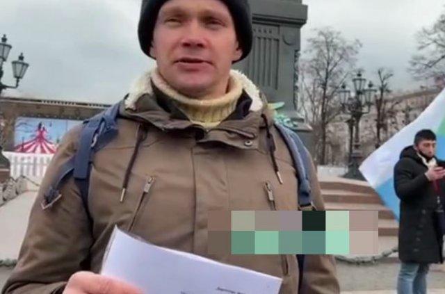 """""""Написали заявление на двойников Путина"""": очень странные рассуждения"""