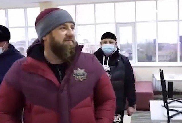 Рамзан Кадыров призвал сменить героев Marvel на чеченских героев