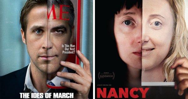 Мартовские иды (2011) и Нэнси (2018)