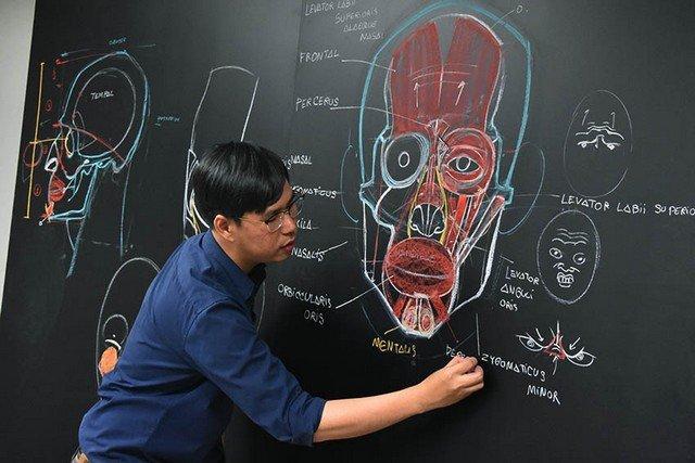 Ваннарит Карин - учитель из Таиланда