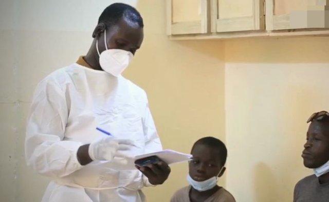 В Сенегале более ста рыбаков заразились неизвестным вирусом