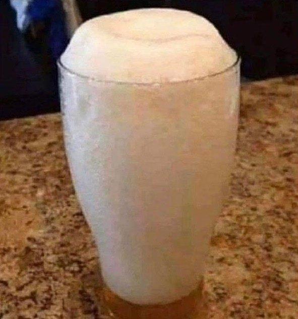 Если бы 2020 год был пивом