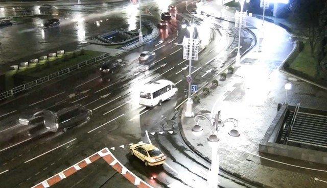 Водитель в Минске