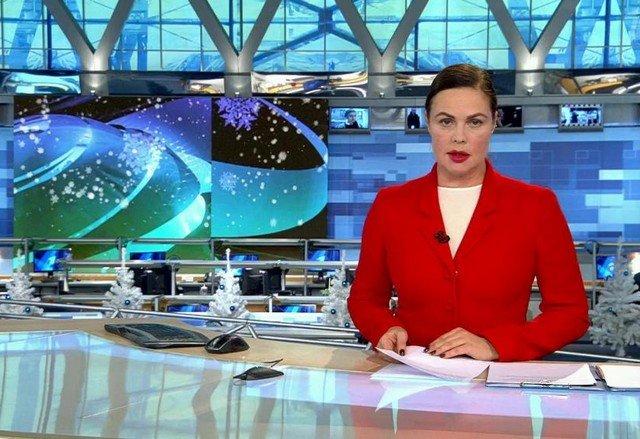 """Екатерина Андреева: что будет дальше покажет """"Время"""""""
