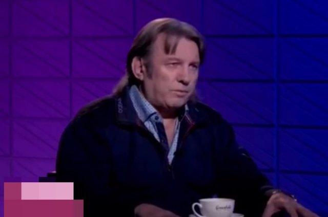 Юрий Лоза объясняет, что Земля - это не шар