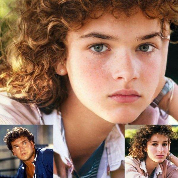 Дочь Джонни Кастла и Фрэнсис «Бэби» Хаусман из «Грязных танцев» (1987)