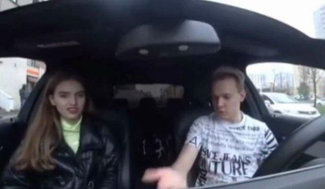 """""""Машина должна стоить минимум 3-4 миллиона!"""": Меркантильной девушке не понравился Mercedes"""