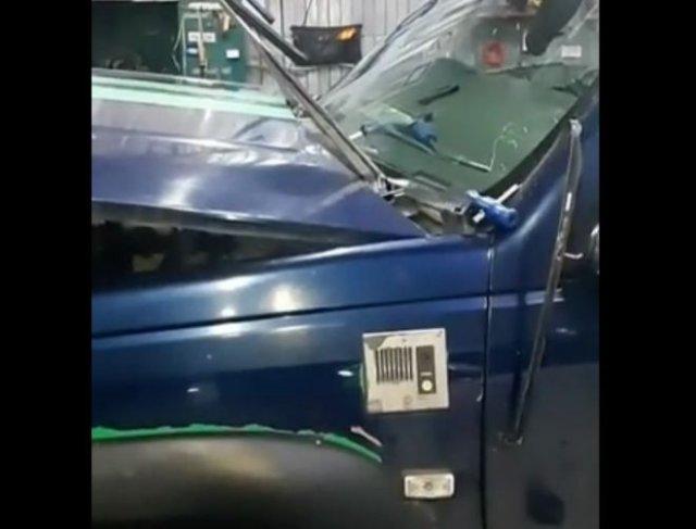 Необычный лайфхак для водителей