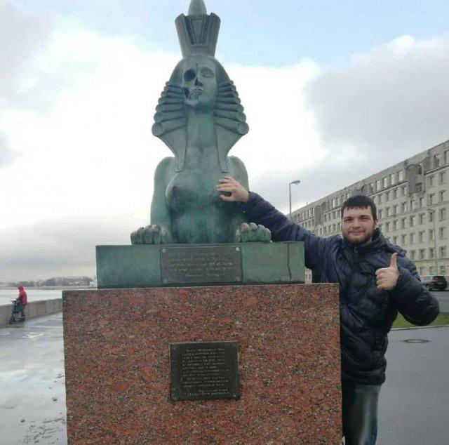 Странные ситуации, с которыми можно столкнуться только в России