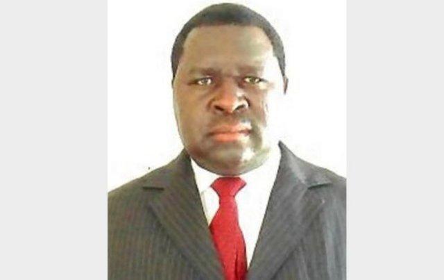 В одном из городов Намибии депутатом стал темнокожий Адольф Гитлер