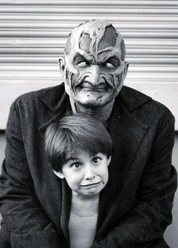Кошмар на улице Вязов, 1984 год