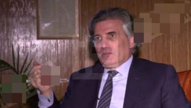 """""""Готов жену продать!"""": Эльман Пашаев заявил, что Михаил Ефремов был готов продать жену"""
