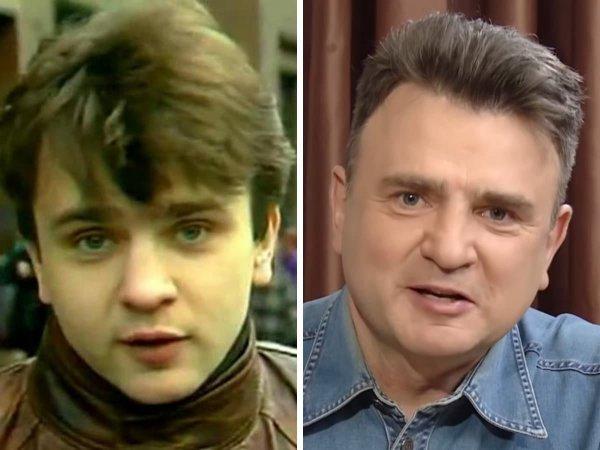 Тимур Кизяков (53 года)