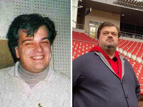 Василий Уткин (48 лет)