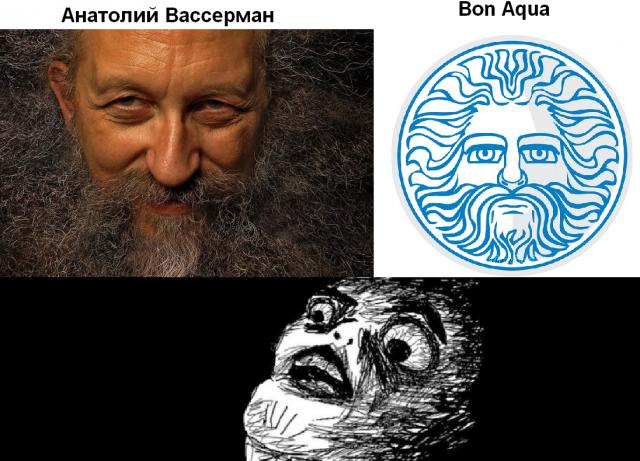 Лучшие шутки и мемы с Анатолием Вассерманом