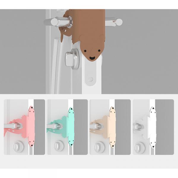 глушители для дверей