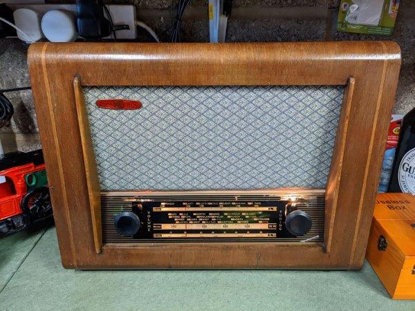 Радио 1953 года выпуска