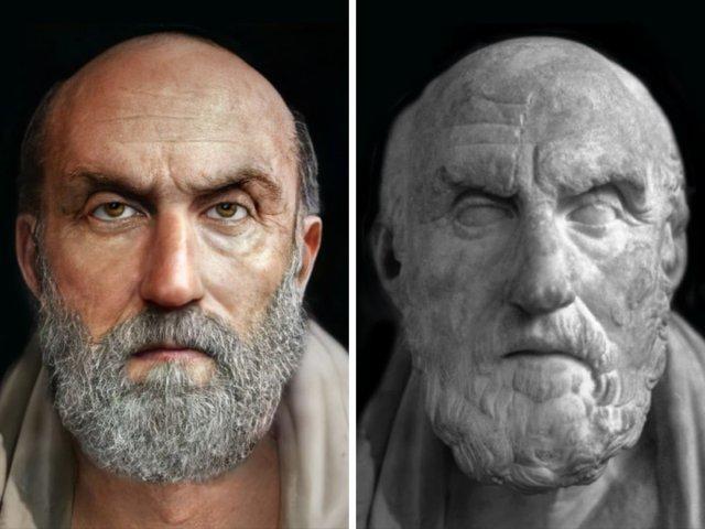 Хрисипп — философ