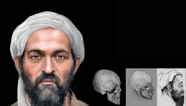 Авиценна — персидский ученый, философ и врач