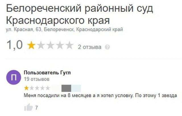 Странности, с которыми можно столкнуться лишь в России