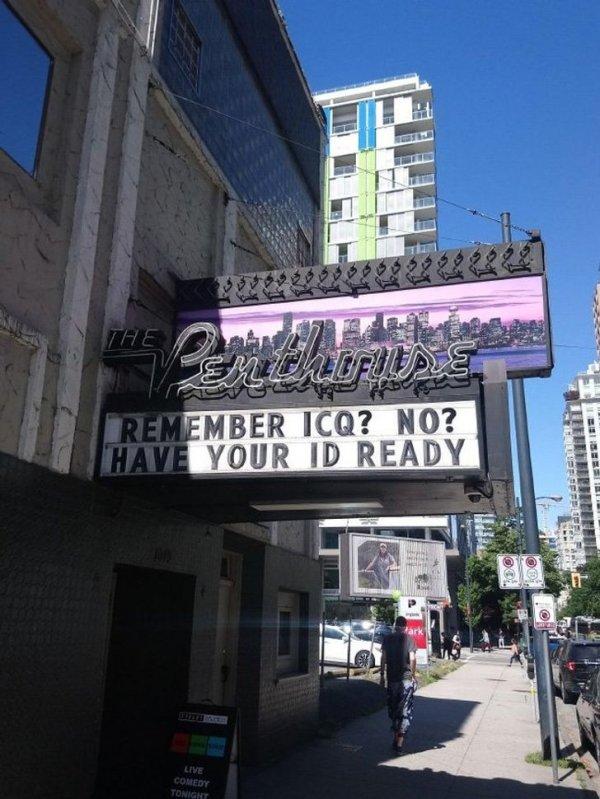 Помнишь ICQ? Нет? Готовь паспорт