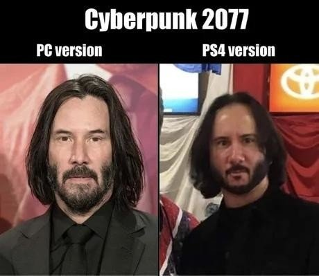 Cyberpunk 2077: новый, более подходящий, трейлер к игре и приколы от пользователей социальных сетей