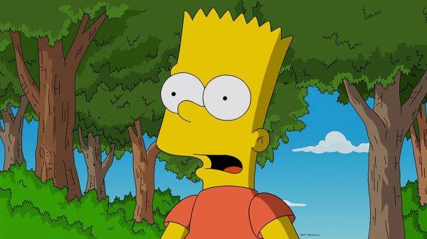 Барту Симпсону в этом году должен исполниться 41 год