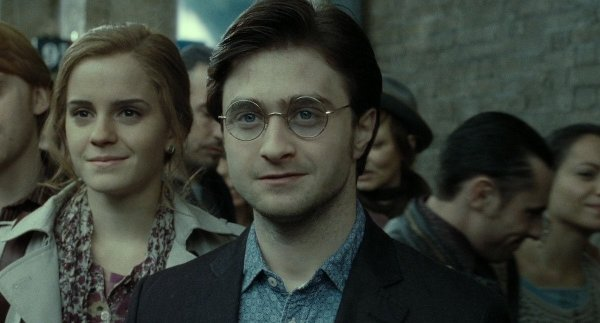 Гарри Поттеру как персонажу в 2020 году исполнилось 40 лет