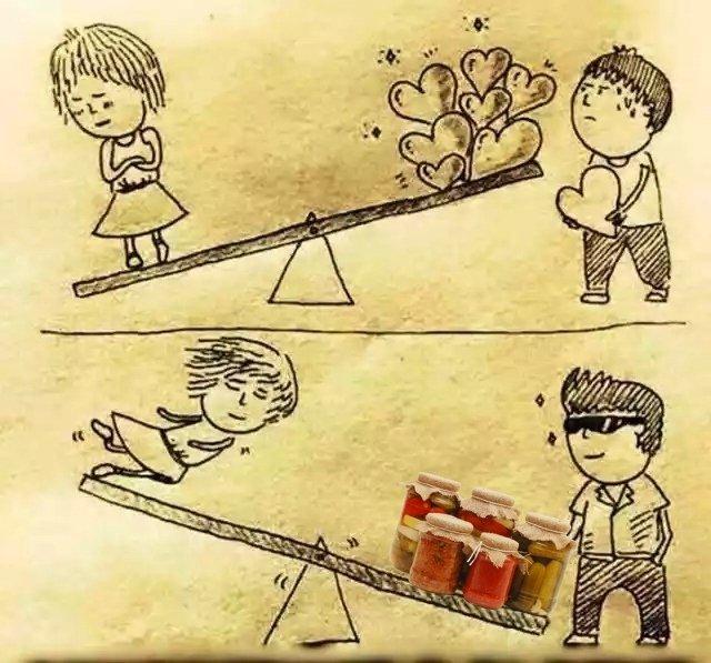 Мемы, которые поймут лишь взрослые и опытные люди