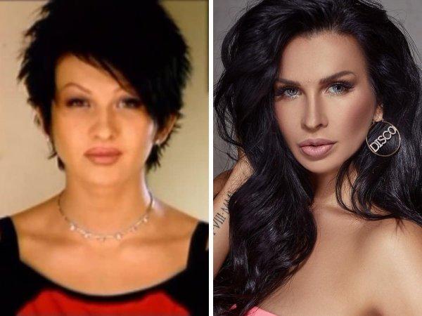 Оксана Ковалевская (Краски), 37 лет
