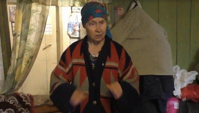 Пьяный мужчина ворвался в дом к 83-летней пенсионерке и потребовал его накормить, но не учел пост